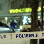 فنلندا.. قتيلان ومصابون في هجوم بسكين