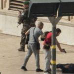 فرنسا.. اعتقال شخصين على صلة باعتداء مرسيليا