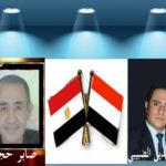 صابرحجازي يحاورالشاعر اليمني الإعلامي زين العابدين الضبيبي